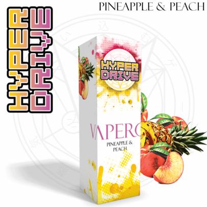 Vapergate e-Liquids - Hyper Drive - 60ml -