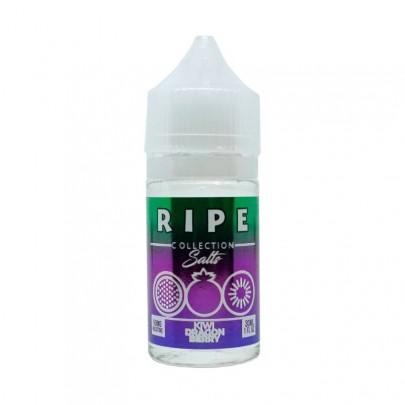 Ripe e-Liquids Salt - Kiwi Dragon Berry - 30ml