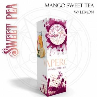 Vapergate e-Liquids - Sweet Pea - 60ml