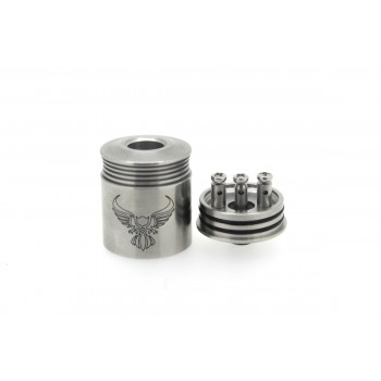 Patriot RDA Stainless