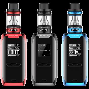 Vaporesso Revenger Kit 220 watt