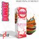 Vapergate e-Liquids - Donkey - 60ml